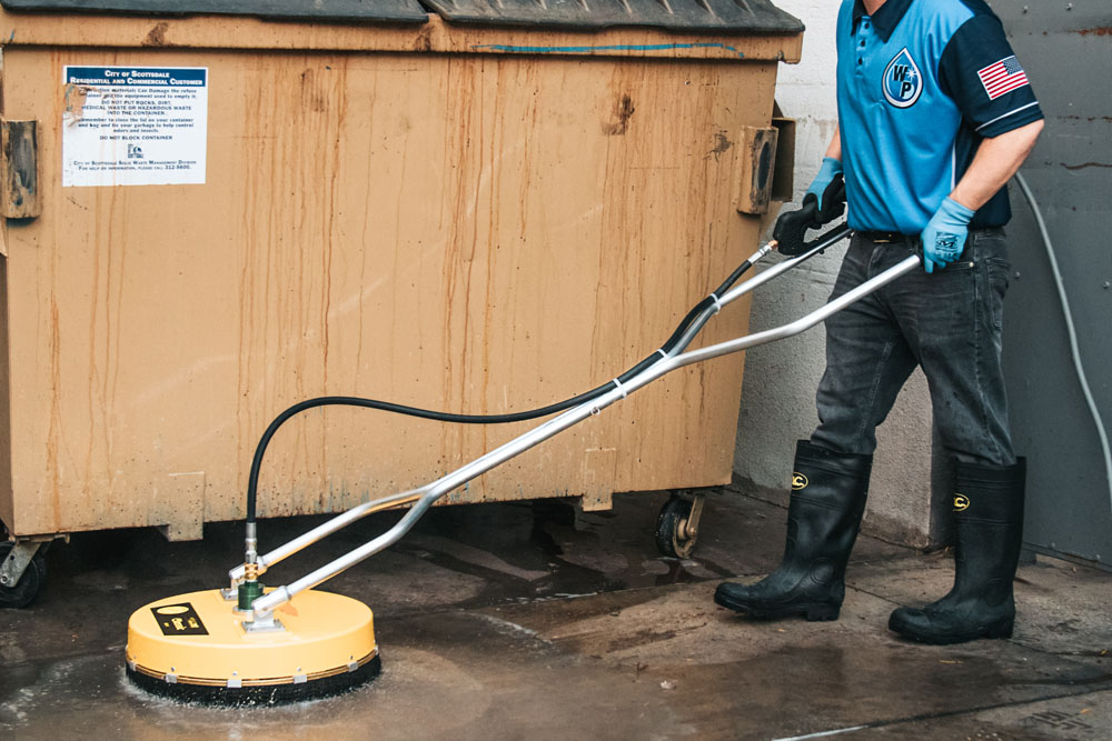 dumpster-pad-cleaning-goodyear