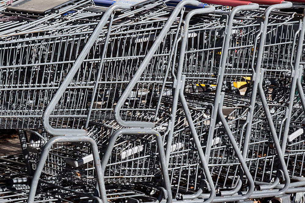 shopping-cart-cleaning-goodyear